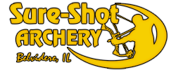Sure-Shot Archery | Belvidere, IL